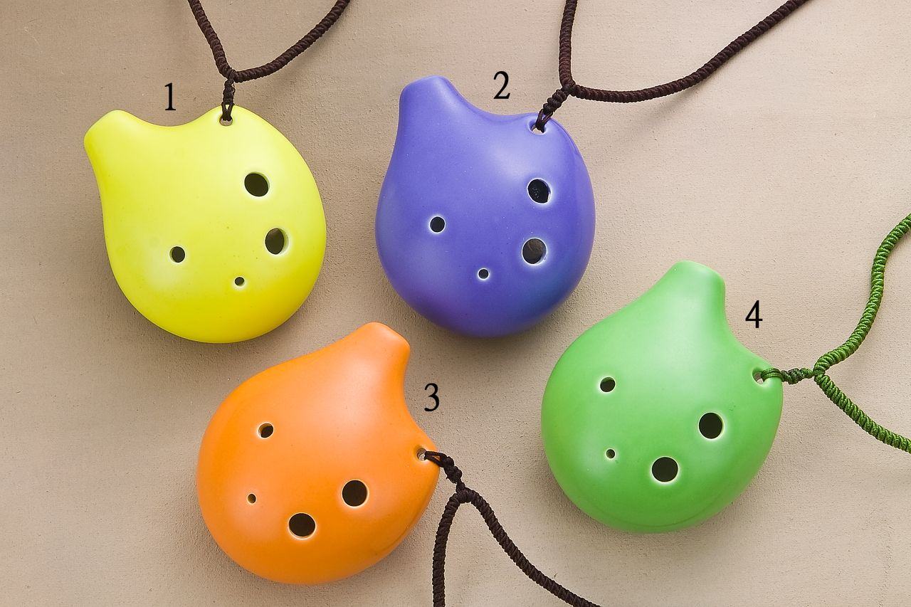 Ocarina english pendant light collections light ideas ocarina thinglink pendant mozeypictures